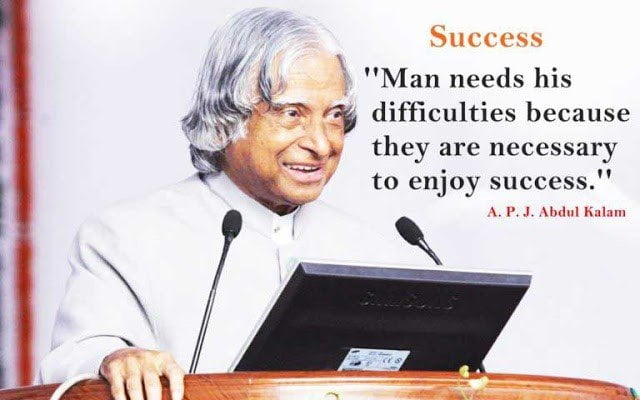 Dr. A.P.J. Abdul Kalam Biography in Hindi